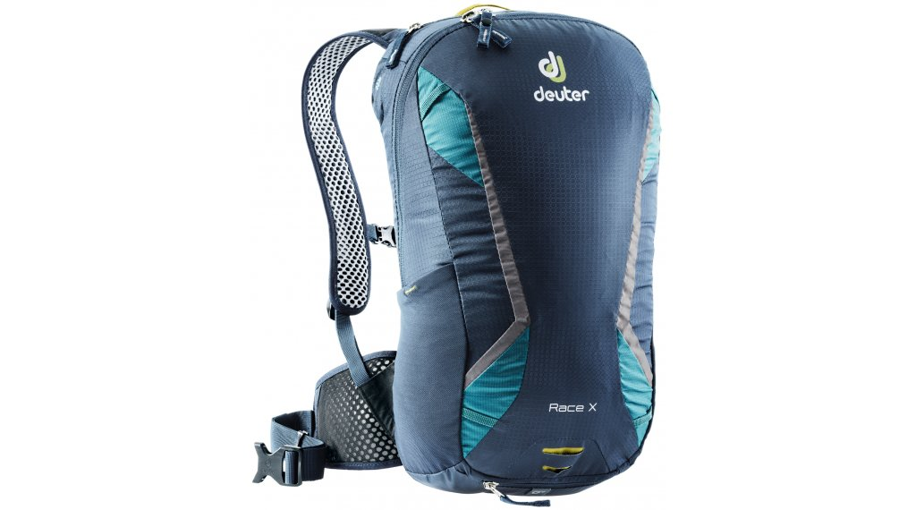Deuter Race X 12 双肩背包 navy-denim
