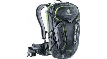 Deuter Attack Enduro 16 batoh Black Edition