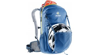 Deuter Bike I 20 双肩背包 steel-midnight