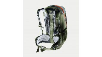 Deuter Trans Alpine PRO 28 双肩背包 ivy-卡其色