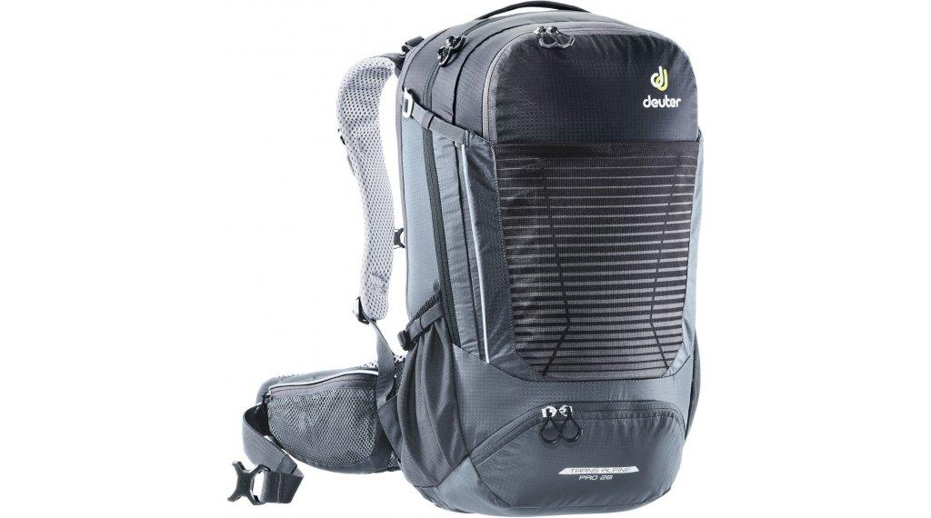 Deuter Trans Alpine PRO 28 双肩背包 black-graphite