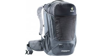 Deuter Trans Alpine per 28 rugzak black-graphite- demo