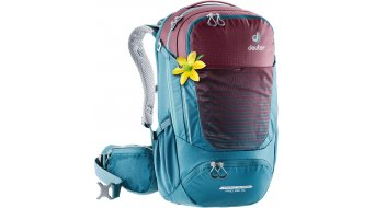 Deuter Trans Alpine Pro 26 SL backpack ladies- backpack maron-arctic- display item