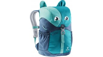 Deuter Kikki Kinderrucksack petrol-midnight