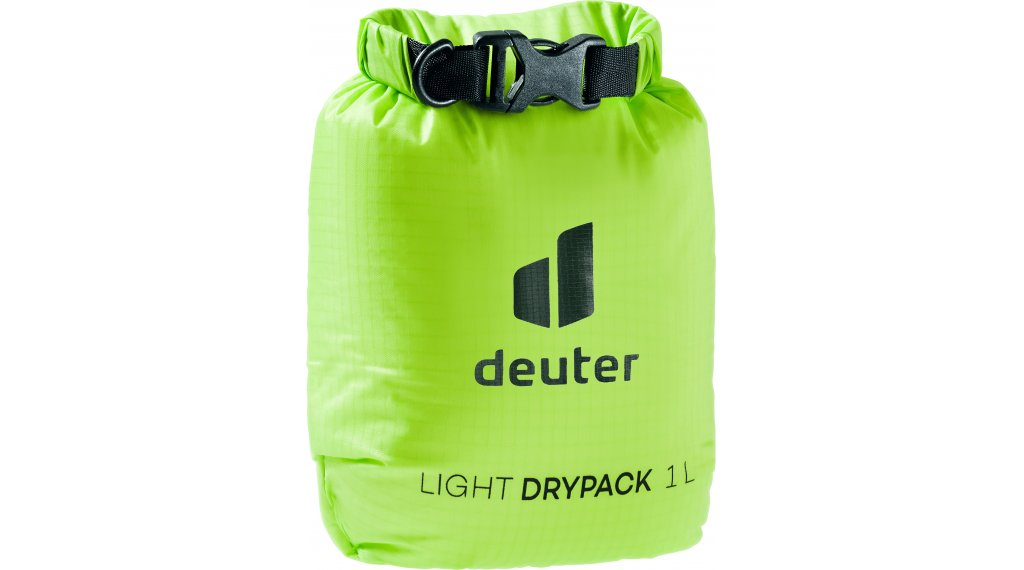 Deuter Light Drypack Packtasche 1 citrus