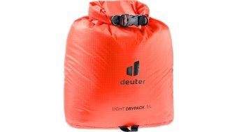 Deuter Light Drypack Packtasche 5 papaya