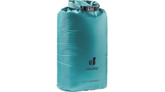 Deuter Light Drypack Packtasche 8 petrol
