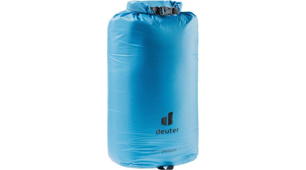 Deuter Light Drypack Packtasche 15 azure