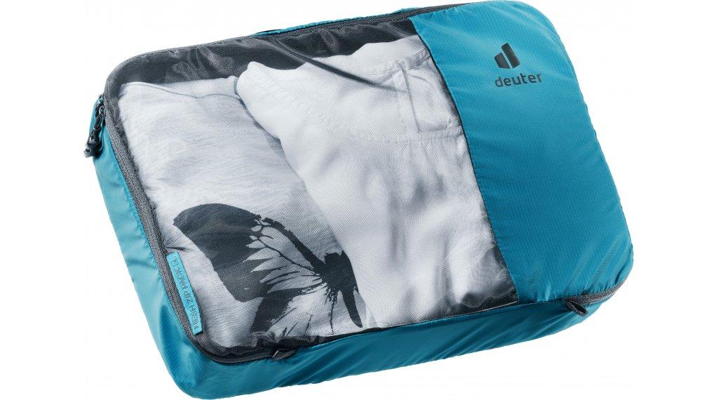 Deuter Mesh Zip Pack Packtasche 5 denim-black
