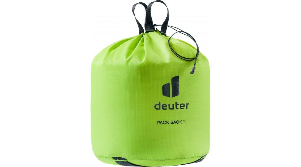 Deuter Pack Sack Packtasche 3 citrus
