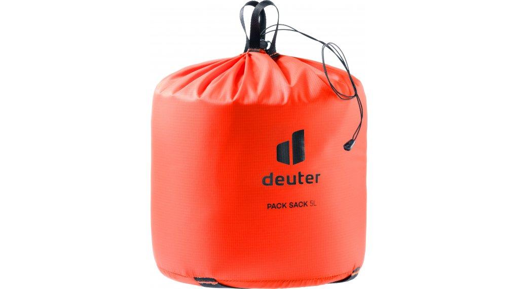 Deuter Pack Sack Packtasche 5 papaya