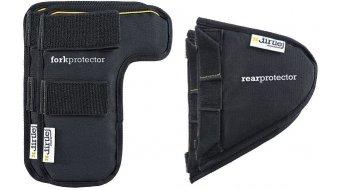 Dirtlej kolo Protection Package Basic black