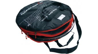 DT Swiss wheel bag for drei Laufbikes