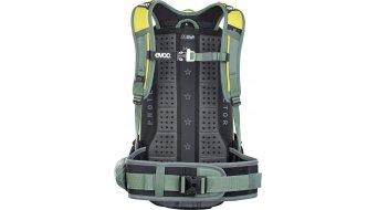 EVOC Freeride Enduro 16L Rucksack mit Anti-Impact System Gr. M/L moss green/olive Mod. 2020