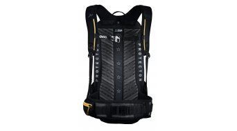 EVOC Freeride Trail Blackline 20L 双肩背包 有Anti-Impact-System(防撞击系统) 型号 black 款型 2020