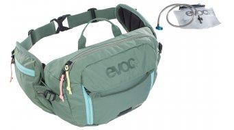 EVOC Hip Pack 3L belt pocket incl. 1.5L reservoir Bladder 2020