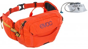 EVOC Hip Pack 3L + 1.5L Gürteltasche orange