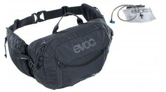EVOC Hip Pack 3L riem zak/zakken met 1.5L drinkblaas Bladder model 2020