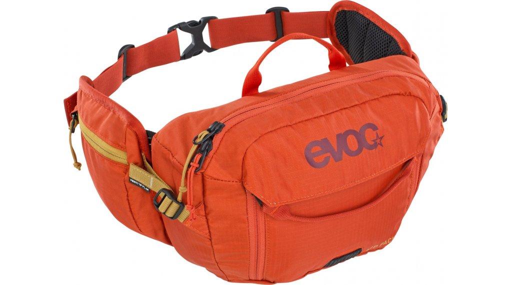 EVOC Hip Pack 3L Gürteltasche orange Mod. 2020