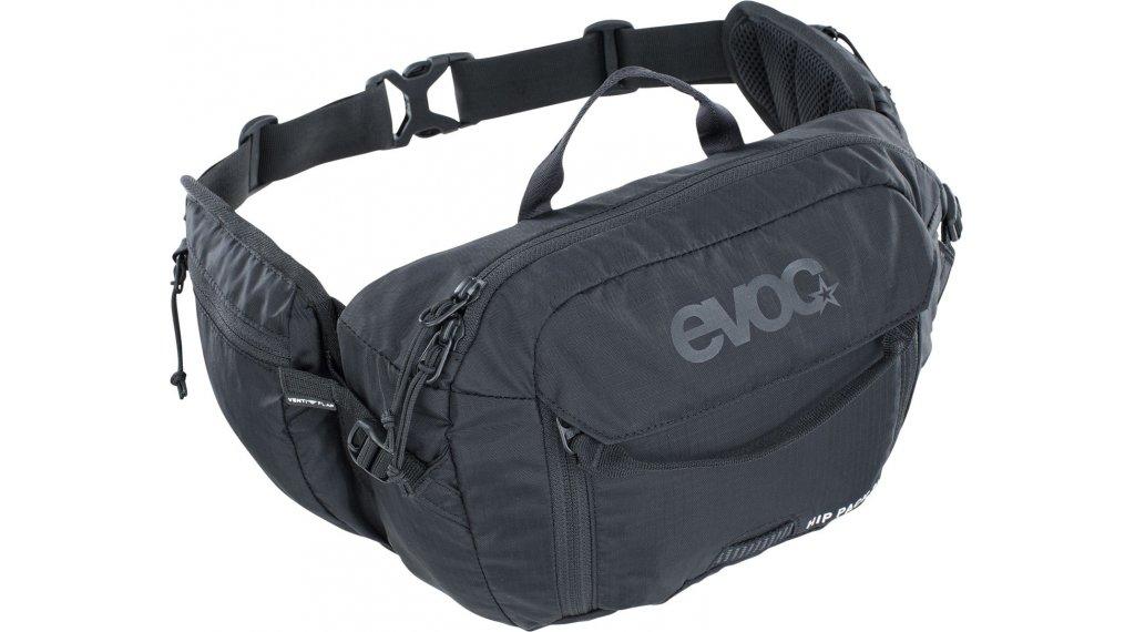 EVOC Hip Pack 3L Gürteltasche black Mod. 2020