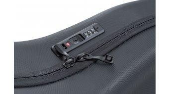 EVOC Road Bike Bag Pro 300L Fahrradtasche Reisetasche black Mod. 2020