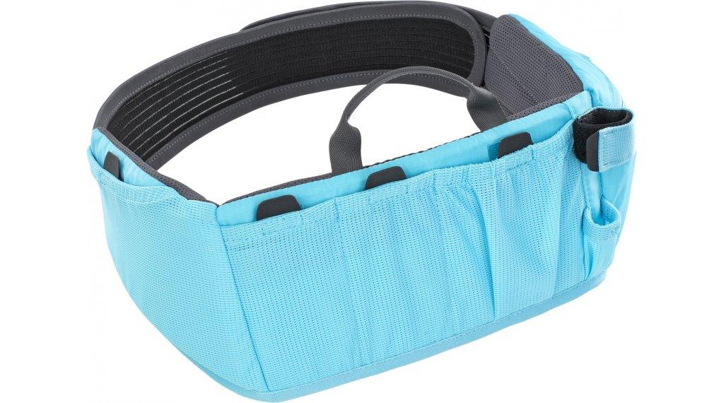 EVOC Race Belt Hüfttasche 800ml neon blue Mod. 2020