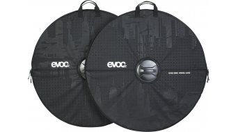 EVOC Road bike Wheel Bag wheel pocket black