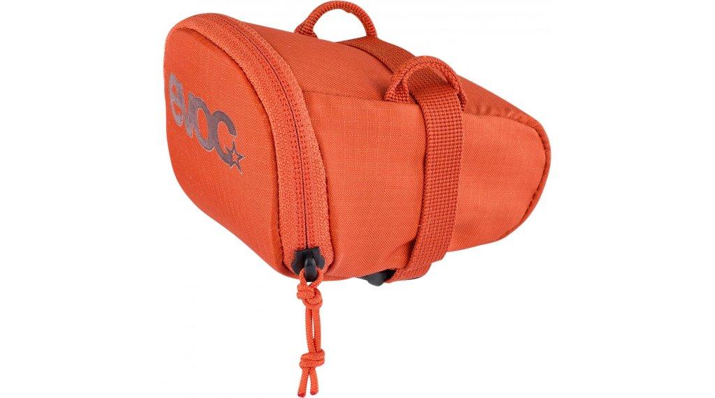 EVOC Seat Bag Satteltasche 300ml Gr. S orange Mod. 2020