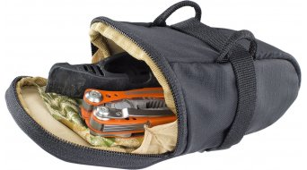 EVOC Seat Bag Satteltasche 300ml Gr. S black Mod. 2020