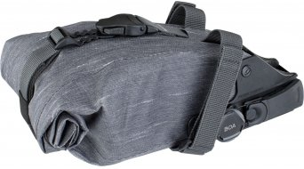 EVOC Seat Bag Boa Satteltasche 2000ml Gr. M carbon grey Mod. 2020