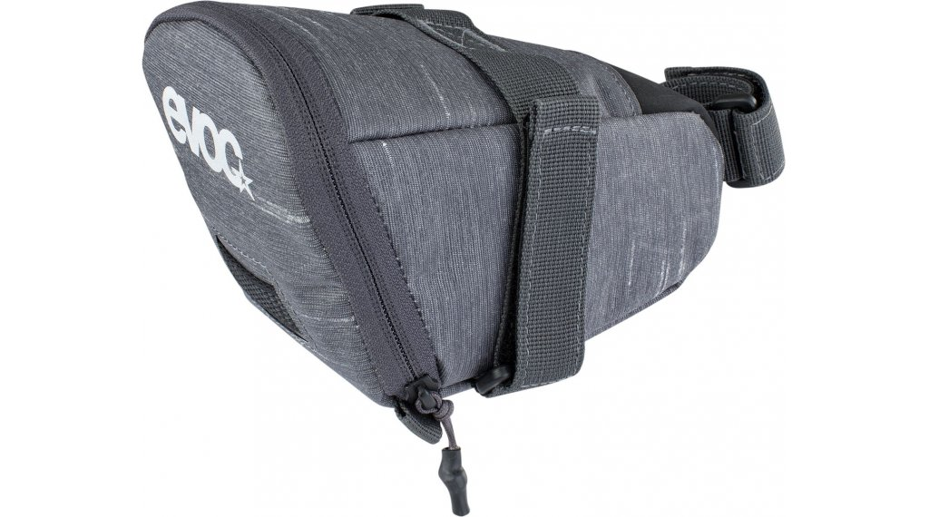 EVOC Seat Bag Tour 鞍座包 1000ml 型号 L carbon grey 款型 2020