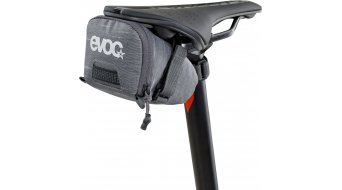 EVOC Seat Bag Tour 鞍座包 700ml 型号 M carbon grey 款型 2020