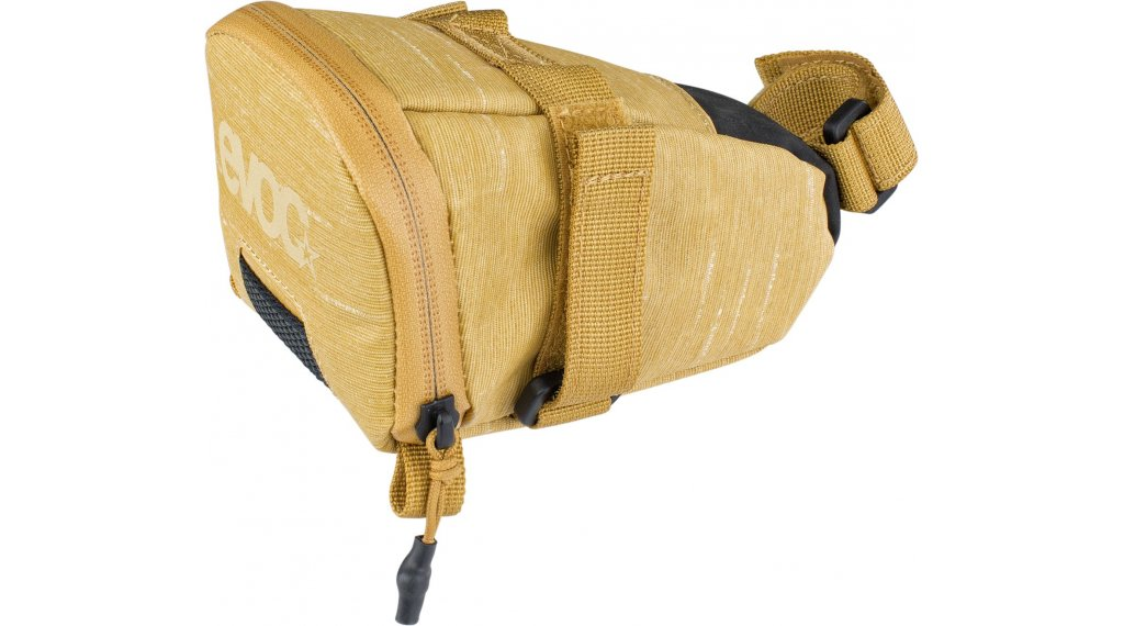 EVOC Seat Bag Tour 鞍座包 700ml 型号 M loam 款型 2020