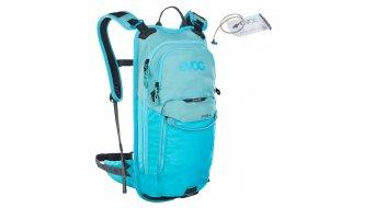 EVOC Stage 6L backpack incl. 2L reservoir aque blue/neon blue 2020