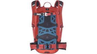 EVOC Stage 18L Rucksack Chili red Mod. 2020