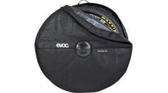 EVOC wheel pocket for 2 wheels black 2020