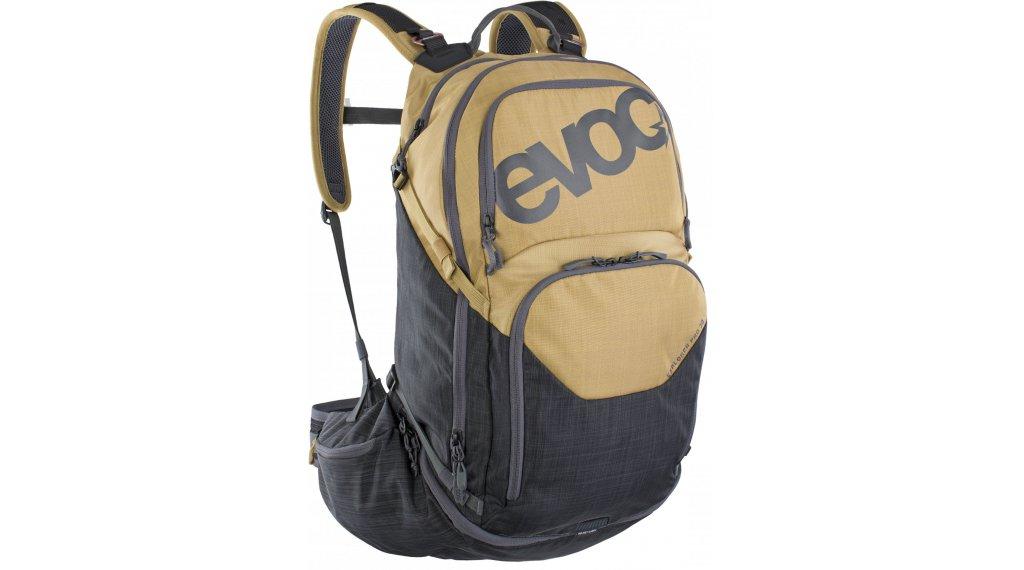 EVOC Explorer Pro 30L Rucksack gold/carbon grey