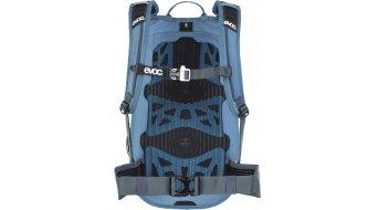 EVOC Stage 18L Rucksack copen blue/slate