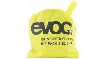 EVOC Raincover Sleeve Regenhülle für Hüfttaschen