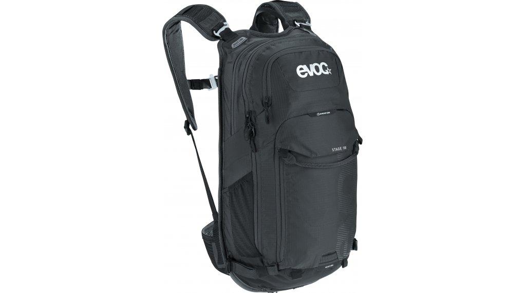 EVOC Stage 18L Rucksack black Mod. 2020