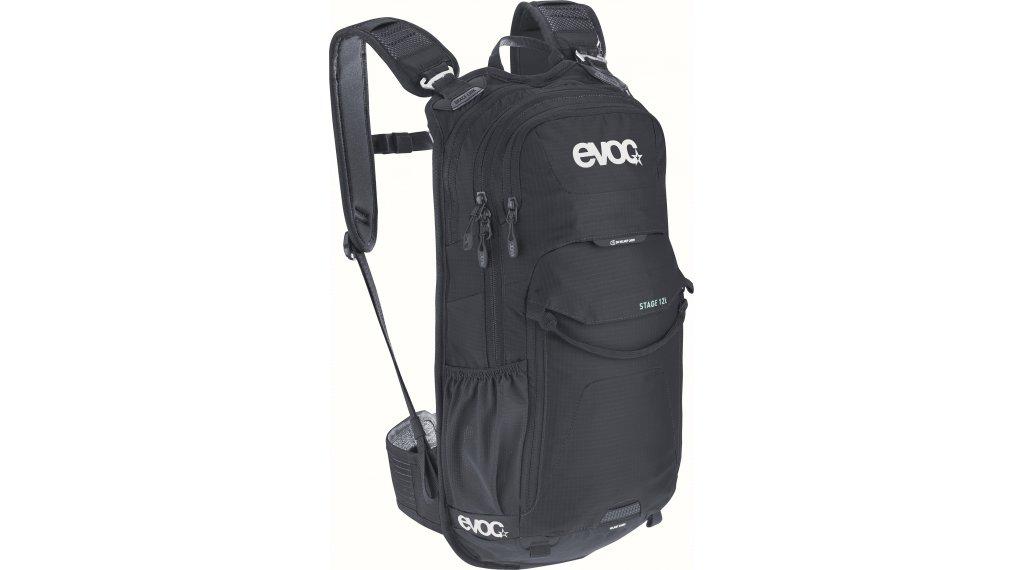 EVOC Stage 12L Rucksack black