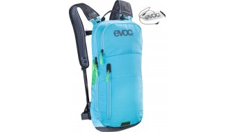 EVOC CC 6L+2L Rucksack mit Trinkblase Mod. 2017