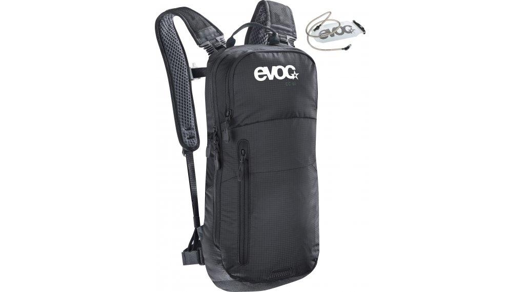 EVOC CC 6L+2L Rucksack mit Trinkblase black Mod. 2020