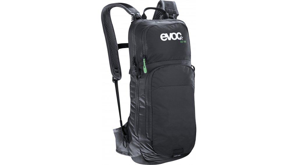 EVOC CC 10L 双肩背包 black 款型 2020