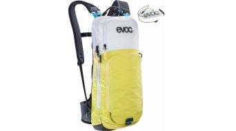 EVOC CC 10 litri+10 litri Zaino idrico white-sulphur mod. 2018