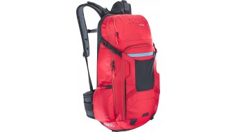 EVOC Freeride Trail 20L backpack with Anti-Impact system size M/L red 2018