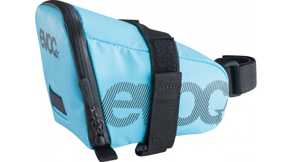 EVOC Tour bolso para sillín 1L color neón azul Mod. 2019