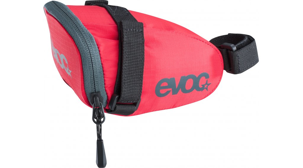 EVOC Satteltasche 0,7L red model 2019