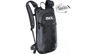 EVOC Stage 3 litri Zaino per bici incl. 3 litri sacca idrica