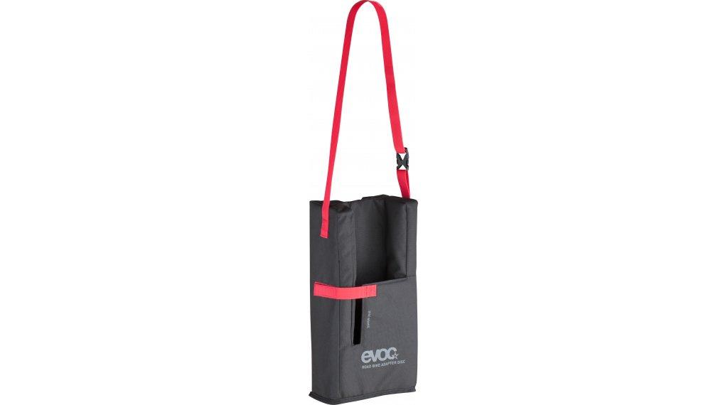 EVOC Road Bike Adapter Disc für Bike Travelbag black Mod. 2020
